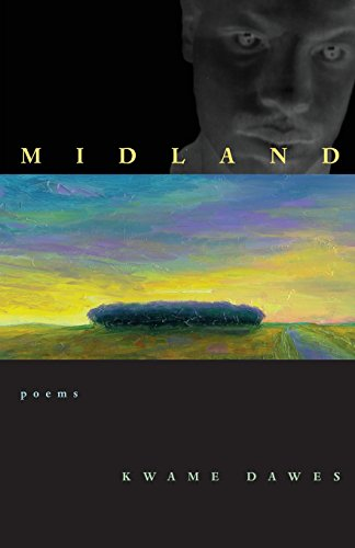 Midland: Poems (Hollis Summers Poetry Prize)