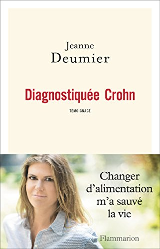 Diagnostiquée Crohn par From Flammarion