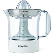 Kenwood Spremiagrumi JE290A, 40 W, 1 Liter, plastica, Bianco