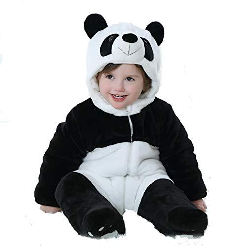 FuMian Bebé Muchachos Traje para la Nieve Otoño Invierno Infantil Buzos Equipar de Las niñas Mameluco Recién Nacido Espesar