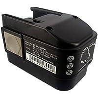 ps2.4 psx2.4 ORIGINAL Accu ® Batterie 2.4 V 3300 mAh Pour AEG p2.4