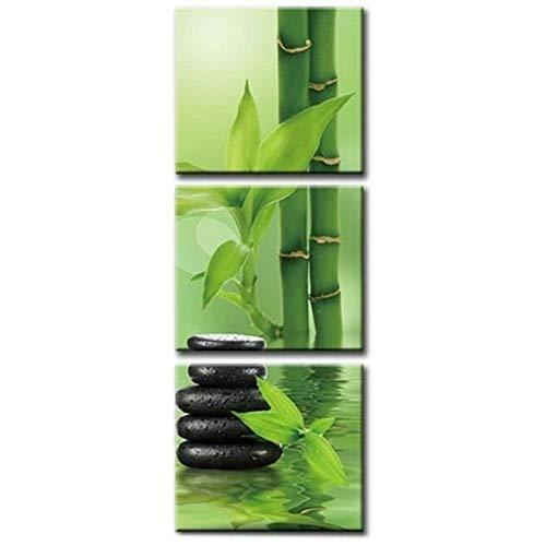 Wanddekoration Malen nach Zahlen Kunst Malen Grüne Bambuswolke Antike Manuelle Färbung Dekorativer Hintergrund Wand Digitale Malen Antike Manuelle Färbung Dekorativer Hintergrund Wandmalereien Einfach - Antike Wandmalereien