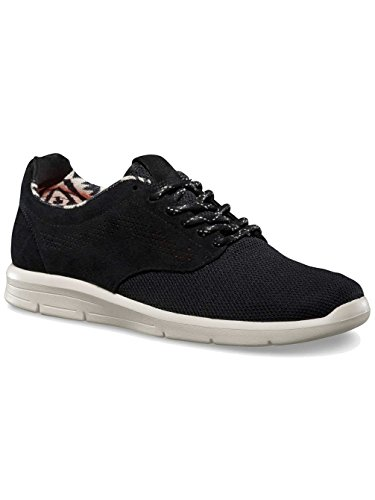 Vans 'ISO' Sneaker (native) black/antique