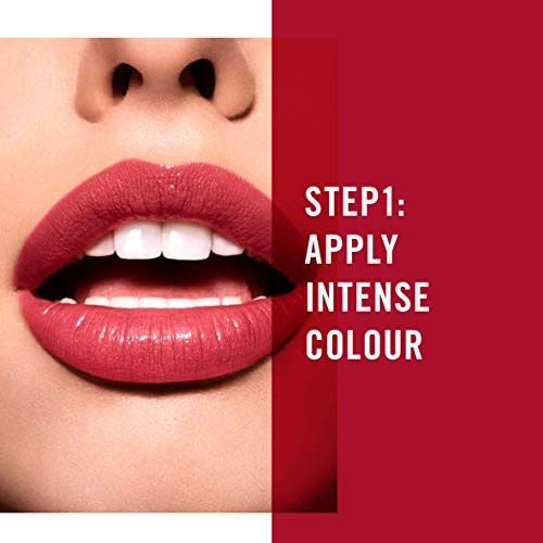 Rimmel Provocalips Transfer Proof, Rossetto, Make Your Move