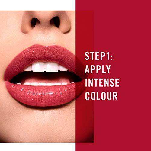 Rimmel - Provocalips - Rossetto Lunga Durata 2in1 - Labbra a Prova di Bacio - 420 Berry Seductive