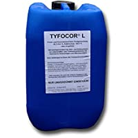 Tyfocor L -30°C Fertigmischung Frostschutzmittel 10 Liter