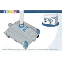 Aspirateur piscine intex for Intex aspirateur de fond