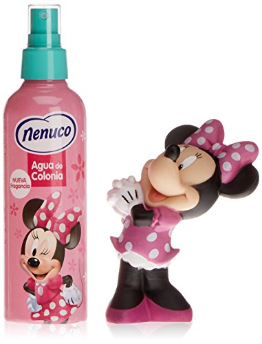 NENUCO Astuccio Spray Minnie fragrancia per bambini - 175 ml
