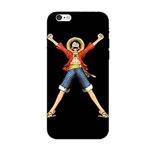ANIME LIB BACK COVER FOR IPHONE 6