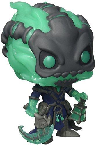 Funko - Thresh figura de vinilo, colección de POP, seria League of Legends (10303)