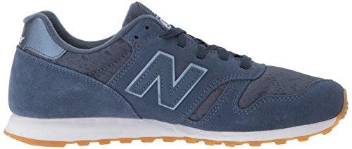 New Balance WL373 Nvw WL373NVW, Scarpe Sportive Blu (Navy/white)