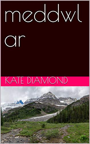 meddwl ar (Welsh Edition) eBook: kate diamond: Amazon.es: Tienda ...