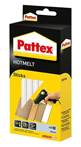 s Heißklebepatronen, 500 g, 25 Sticks, Ø 11 mm ()