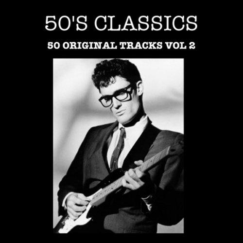 50's Classics 50 Original Trac...