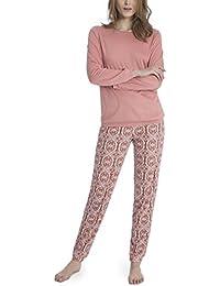 a62ac55e0 Amazon.es  Calida - Pijamas   Ropa de dormir  Ropa