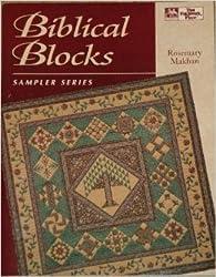 Biblical Blocks (Sampler Series)