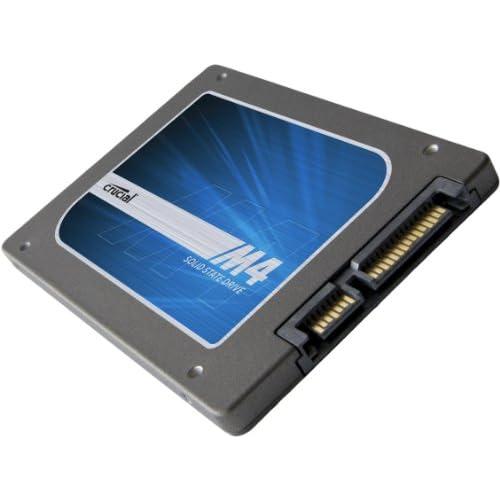 Crucial M4 - 128 GigaByte