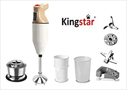 KINGSTAR MANTHAN HAND BLENDER