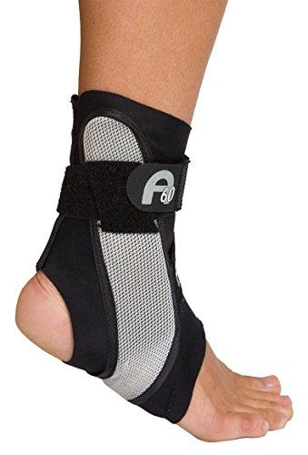 Bandagen & Gelenkstützen Precision Training Neoprene Ankle Support Medium Neopren Knöchelstütze Fitness & Jogging