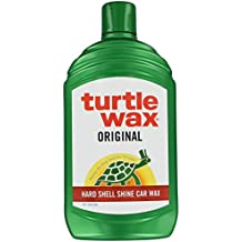 Turtle Wax 500ml de líquido original