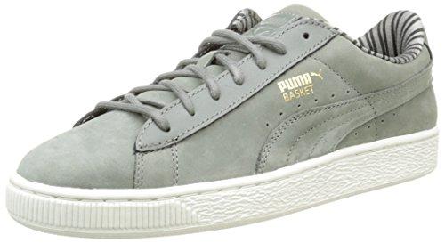 Puma Classic, Baskets Basses Homme Gris(Citi Grey)