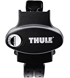 Thule Crossroad Railing Rapid System Footpack For Cars With Roof Rails (The Load Carrier Bars Are Not Included)