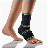 BORT TaloStabil® Sport Fussbandage, x-large, schwarz-grün preisvergleich bei billige-tabletten.eu