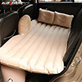 AllExtreme Multifunctional Inflatable Car Mattress for Rest,Traval, Leisure and Entertainment- Car Back Seat