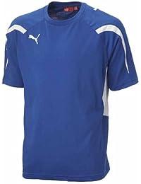 Puma Powercat 5.10 Deportes de equipo Camiseta de Niños de té d5d20738eff25