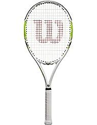 WILSON Tennisschläger Surge 100 Blx Performance Racket