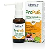 Propolis Spray Oral Bio 30 Ml de Drome Provençale