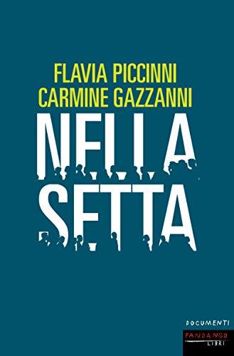 Nella setta (Italian Edition)
