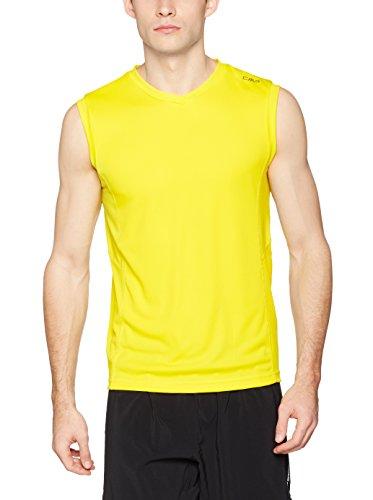 Preisvergleich Produktbild CMP Piquet Sleeveless, gelb, Größe 48