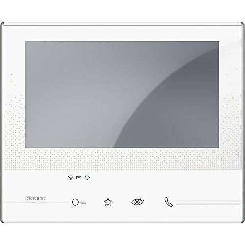 BTicino 363911 Kit con Videocitofono Classe 300 X13E e Linea...