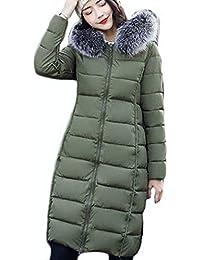 Amazon.it  piumini donna - Uomo  Abbigliamento 2c0ac3bc902