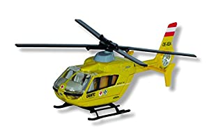 Jaegerndorfer jaegerndorferjc1101oamtc Christophorus 1helicóptero