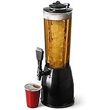 BESTOMZ Tubo de hielo de la máquina dispensadora de la cerveza del dispensador de la cerveza