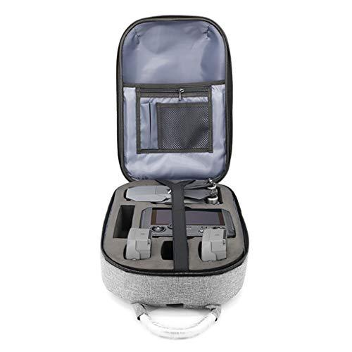 jfhrfged Hartschalentragetasche Rucksack Tasche Wasserdicht Anti-Shock Für DJI Mavic 2
