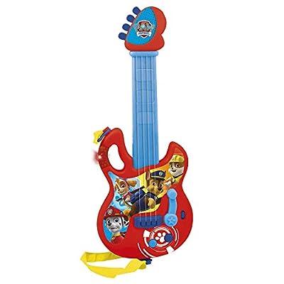 PAW PATROL Guitarra (Claudio Reig 2524) de Claudio Reig