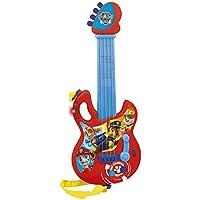PAW PATROL Guitarra Claudio Reig 2524