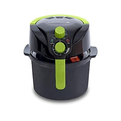 Cecofry Compact Plus Friteuse sans huile 1000W 5l par Ceco