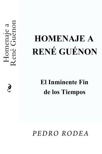 Homenaje a Rene Guenon por Rene Guenon