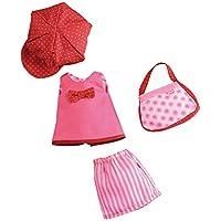 Sasha und Götz Puppen Kleidung für Babyborn Puppen & Zubehör Kleidung & Accessoires