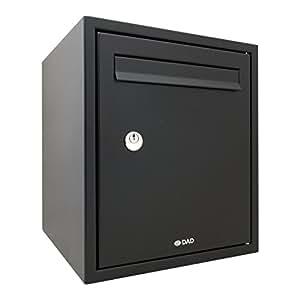 Securibox Boîte aux lettres