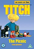 Titch: The Picnic [DVD]