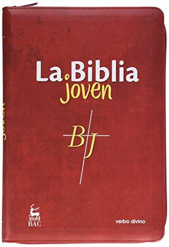 LA BIBLIA JOVEN SIMIL PIEL
