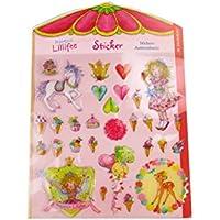 Suchergebnis Auf Amazonde Für Lillifee Aufkleber Für