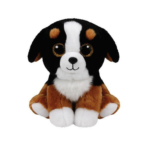 ty-beanie-babies-roscoe-perro-15-cm-multicolor-united-labels-iberica-42184ty
