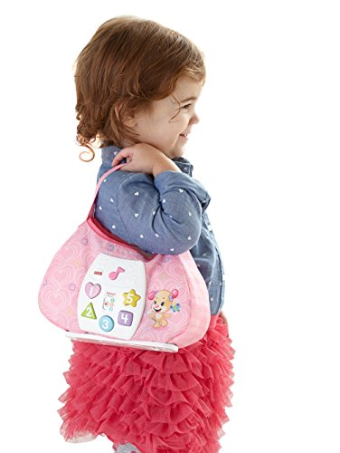 Image of Fisher-Price Smart Stages Purse
