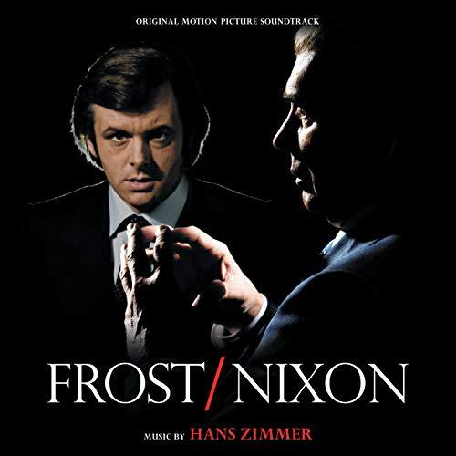 Frost/Nixon (Original Motion Picture Soundtrack) Nixon Audio